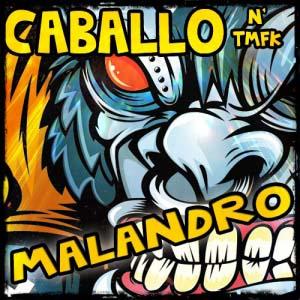 Caballo  The Mothafu Kings