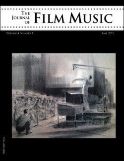 Journal of Film Music