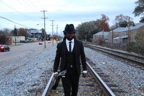 Reverend Sekou
