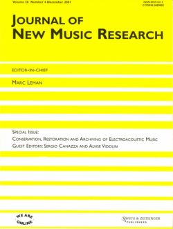 newmusicresearch