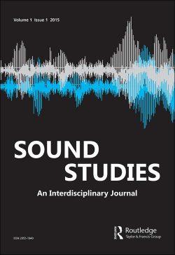 Sound_Studies