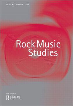 Rock Music Studies
